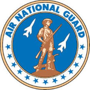 Air National Guard Seal