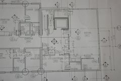 Plan Second Floor Back