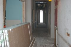 Second Floor - Looking at the Back of the Building